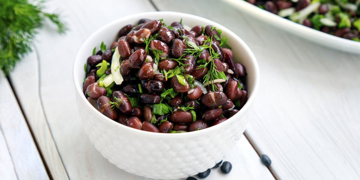 How To Cook The Most Delicious Canned Black Beans