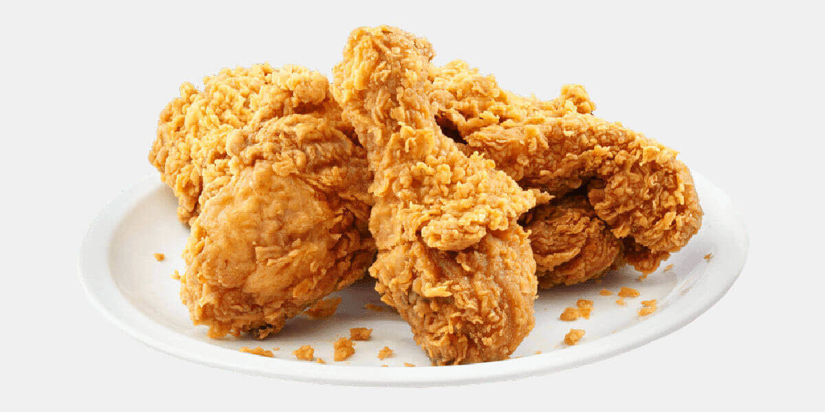 How To Reheat Fried Chicken Safely