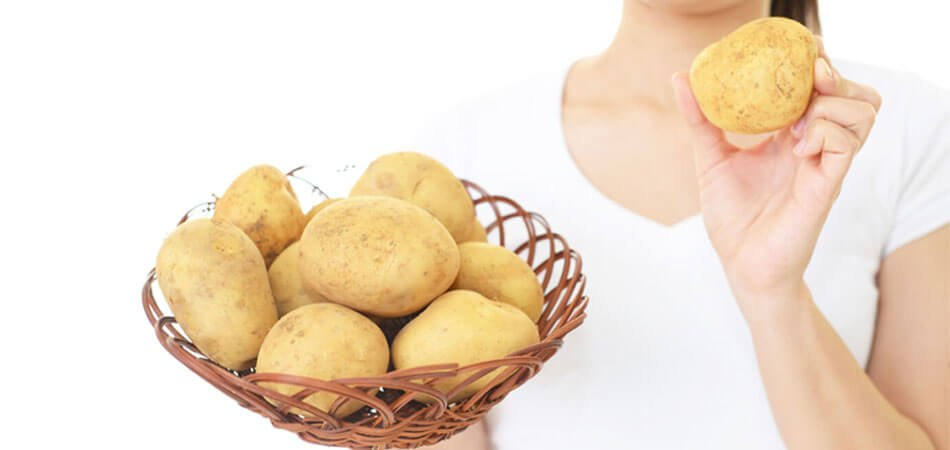 How to Choose and Prepare Potatoes for Storage