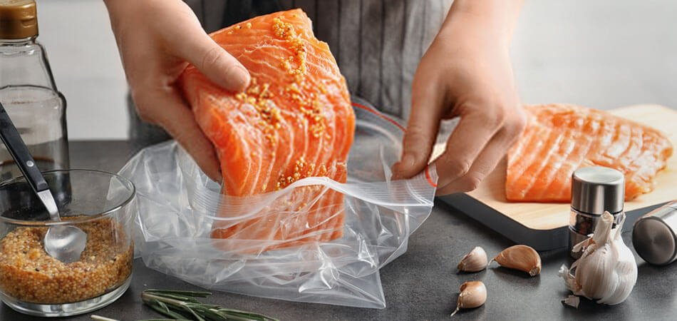 How to Store Salmon So That It Does Not Go Bad