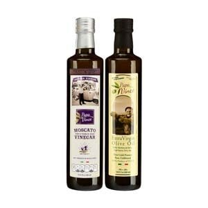 Papa Vince Balsamic Vinegar