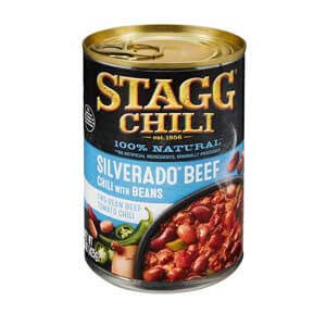Stagg Silverado Chili