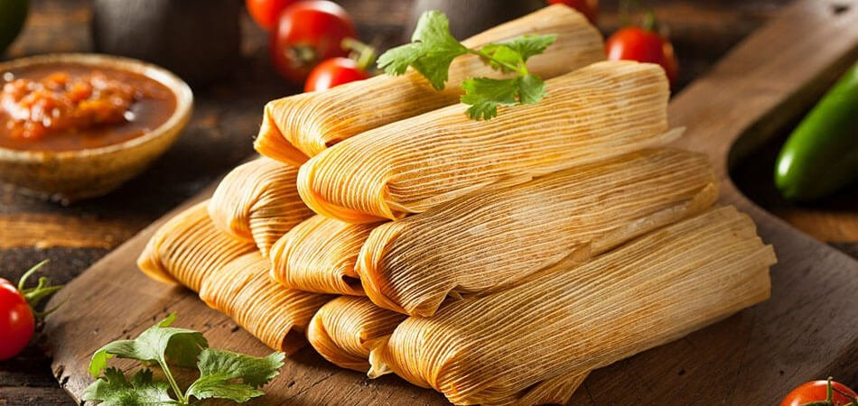 How to Store Tamales to Keep Them Safe and Tasty