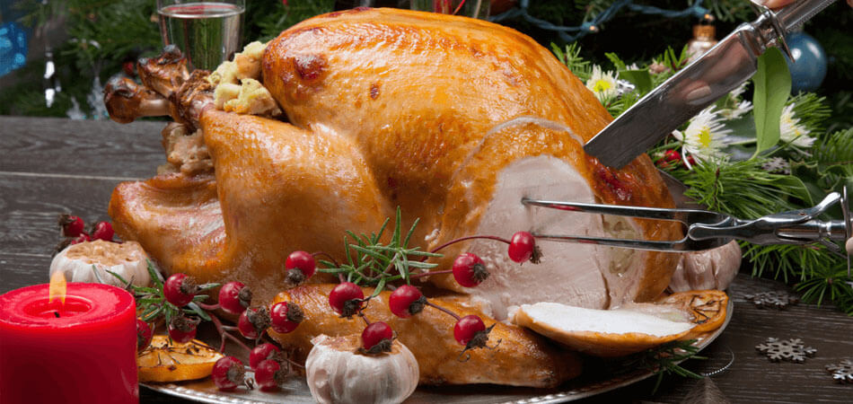 Why Cook With Turkey, how to reheat turkey