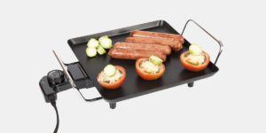Best Electric Griddle to Buy in 2021