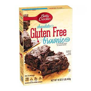 Betty Crocker Baking Mix