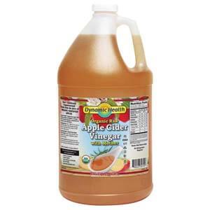 dynamic apple cider vinegar