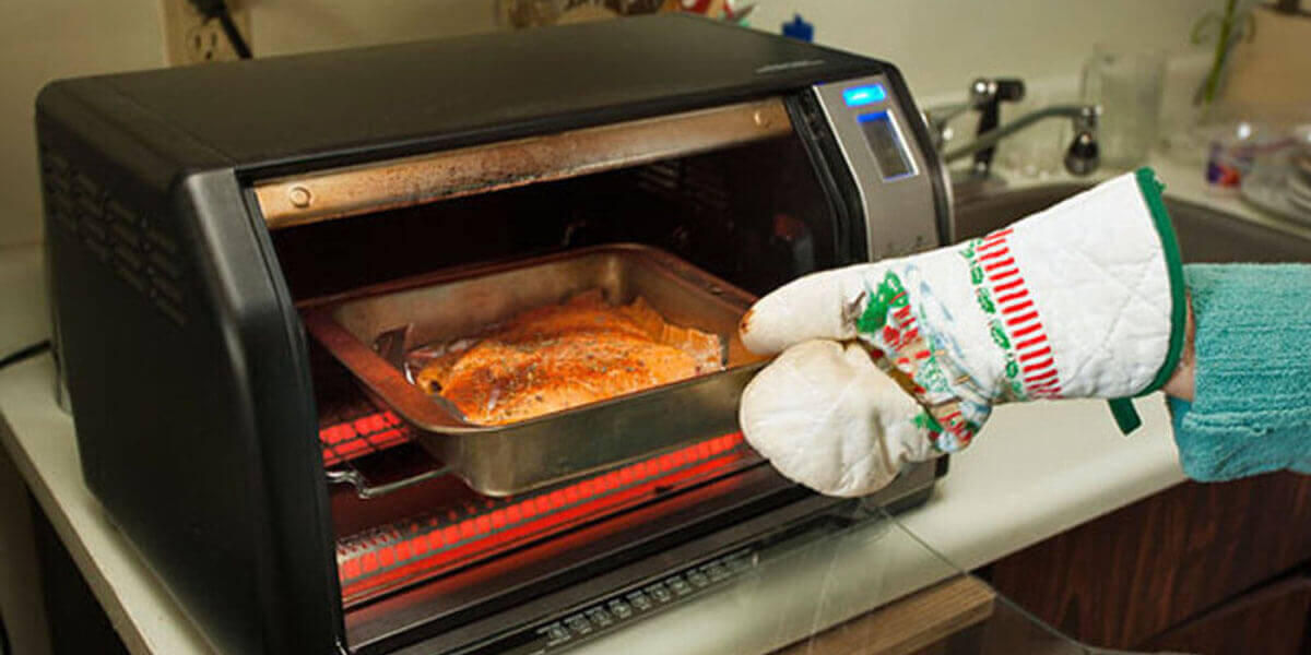 How Does a Convection Oven Work – A Mystery Explained!