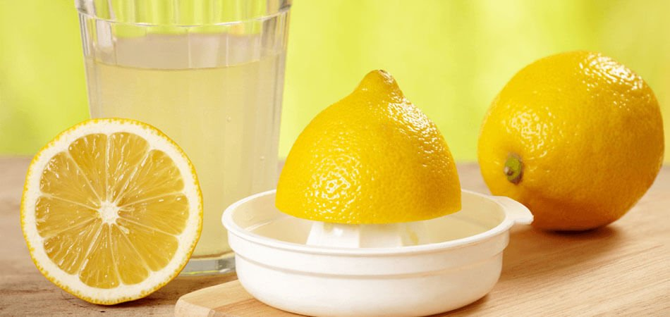 How Much is the Juice of One Lemon