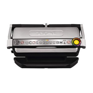 T-fal OptiGrill Large Indoor Electric Grill