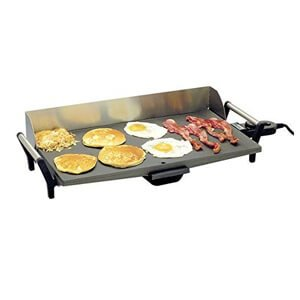 Broil King PCG-10 Portable Nonstick Griddle