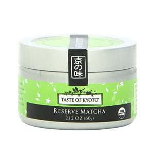 TASTE OF KYOTO Matcha Green Tea