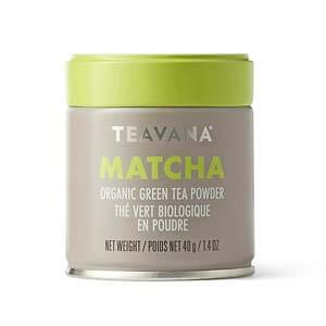 Teavana Matcha Japanese Green Tea