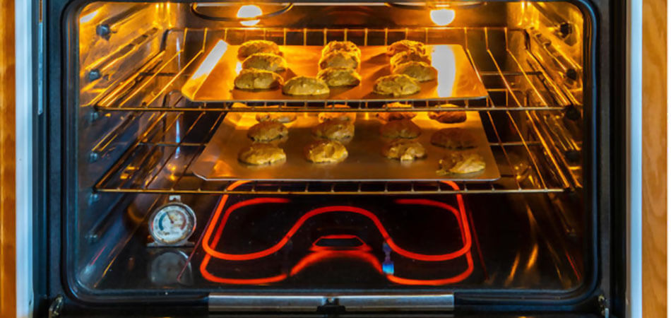 What to cook in your convection oven