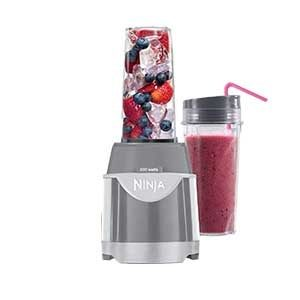 Ninja Professional Smoothie Mixer Pulse Blender