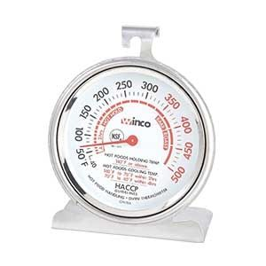 Winco Dial Oven Thermometer