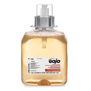 best natural hand soap, Gojo Hand Soap Refill