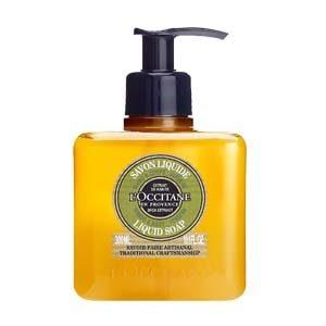L'Occitane Cleansing Verbena Liquid