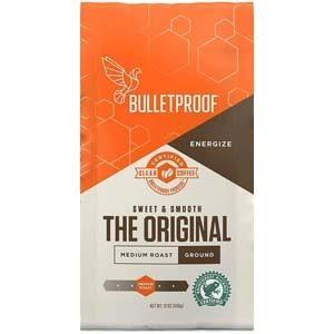 Bulletproof Flavored Coffee