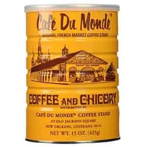 Café Du Monde Roasted Flavored Coffee