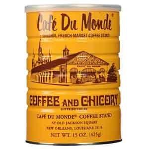 Café Du Monde Roasted Flavored Coffee