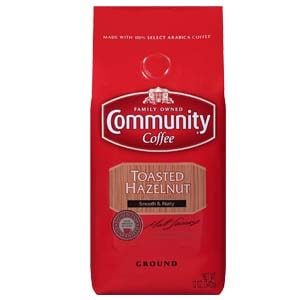 Community Coffee Roasted Variety Pack