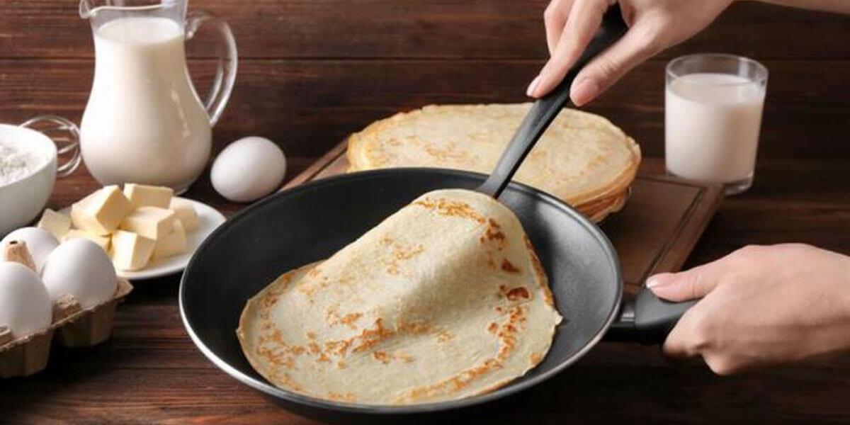best crepe pan, best rated crepe pan