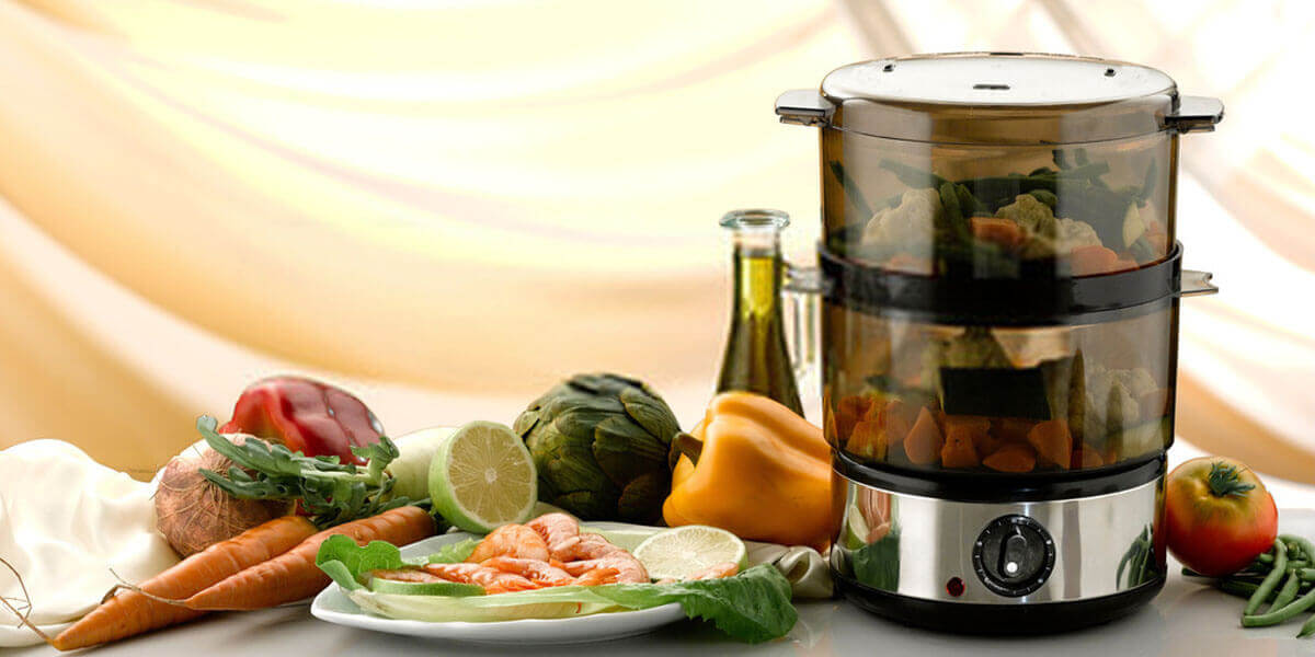 Best Food Steamer Reviews in 2021