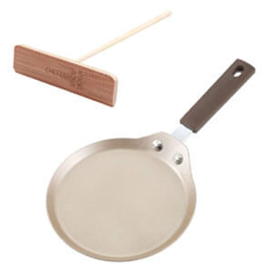 CHEFMADE Mini Crepe Pan