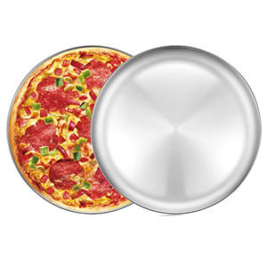 Deedro Pizza Baking Pan
