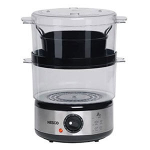 Nesco ST-25F Food Steamer