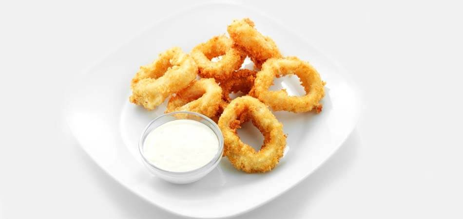 what are calamari, what is calamari rings Screen reader support enabled.
