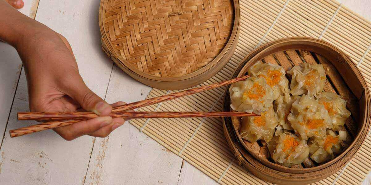 How to Use a Bamboo Steamer – to Make Healthy Meals