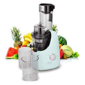 comfee masticating juicer