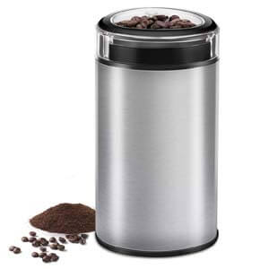 CUSIBOX spice grinder