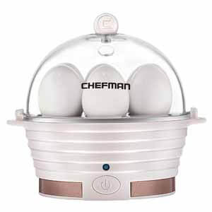 chefman egg cooker
