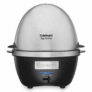 cuisinart egg cooker, best quality egg cooker