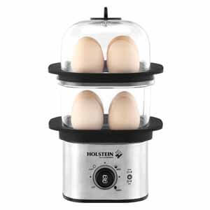 holstein housewares egg cooker