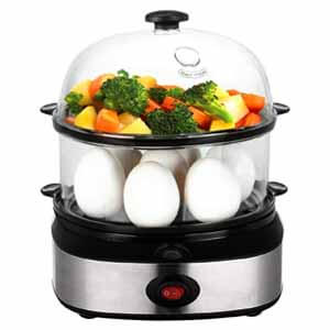 powerdof egg cooker