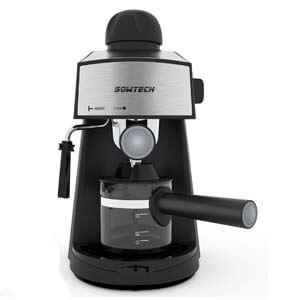 sowtech espresso machine manual