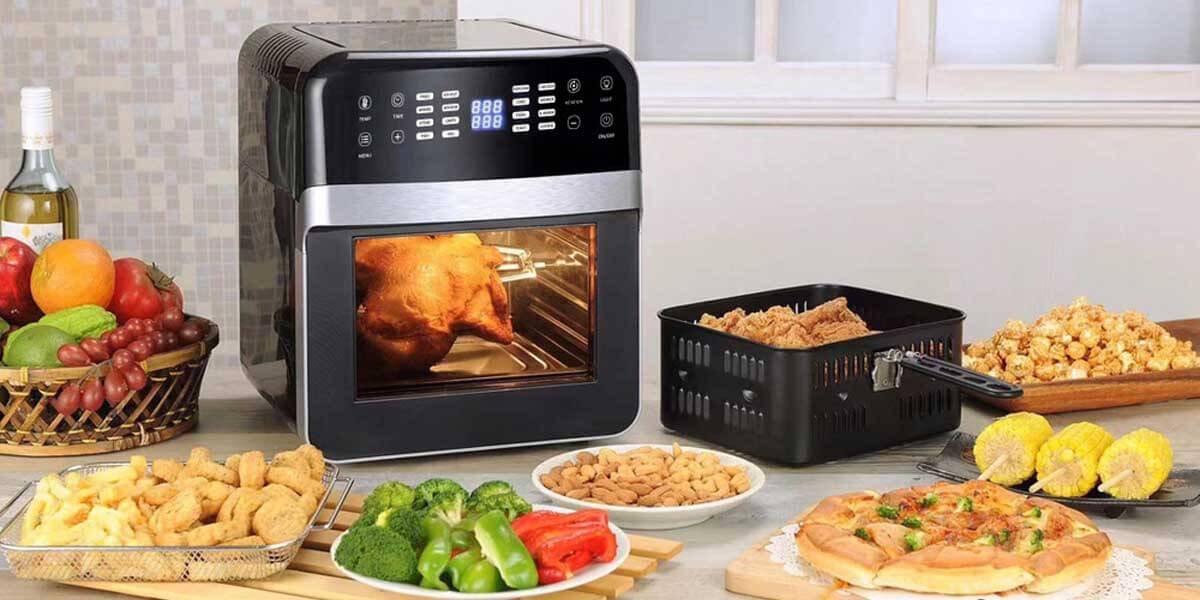 The Best Rotisserie Oven of 2021