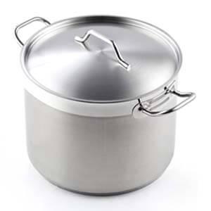cooks stock pot