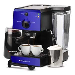 espressoworks coffee machine