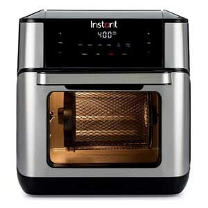 instant vortex air fryer oven reviews