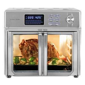 kalorik air fryer ovenbest budget rotisserie oven