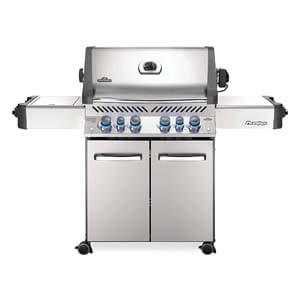 napoleon infrared grill, best infrared grill reviews