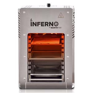 northfire inferno infrared grill