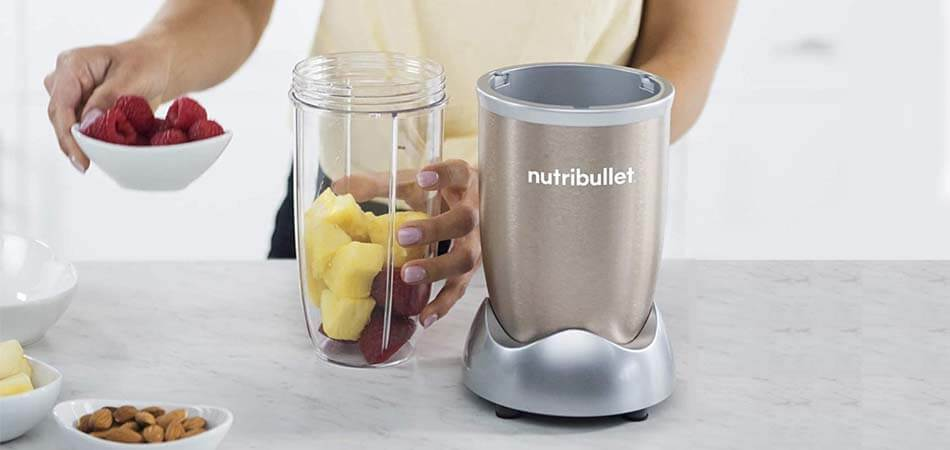 how to use a ninja blender, how to use the ninja blender