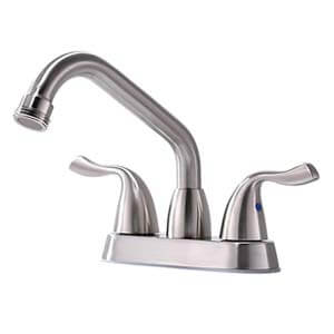 phiestina faucet reviews, best rated utility sink faucet, best utility sink faucet