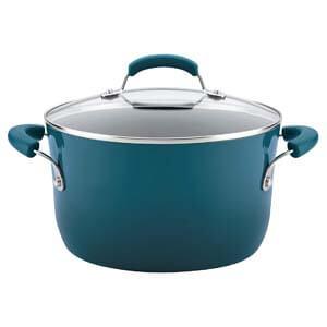 rachael ray stock pot